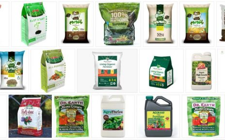 Organic Fertilizer
