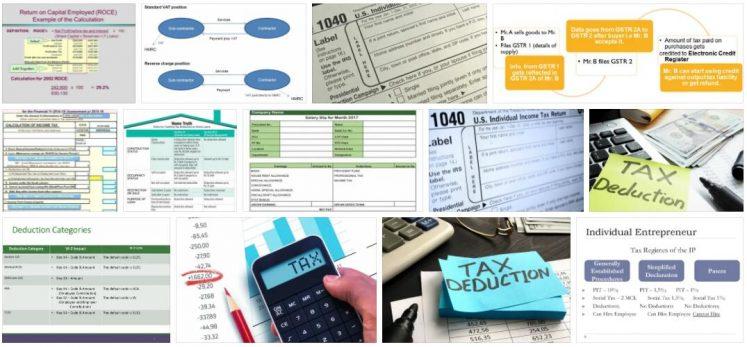 Input Tax Deduction 2
