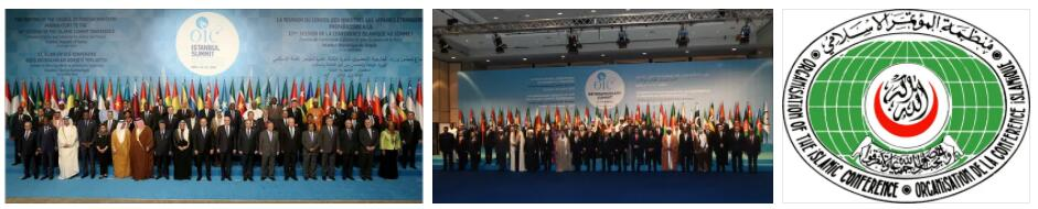 Organization of the Islamic Conference OIC